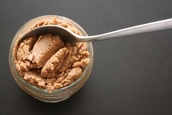 Raw Almond Butter