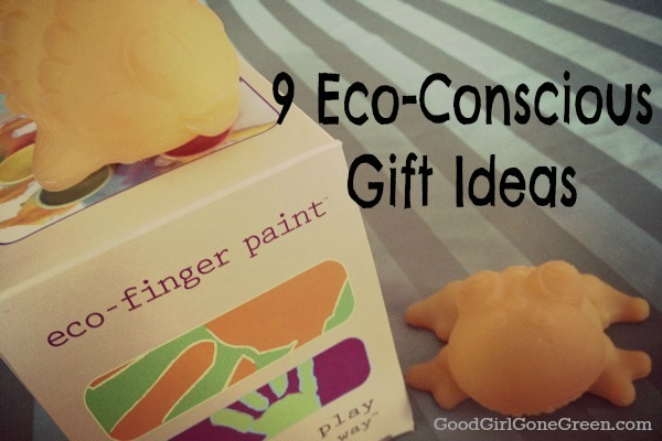 9 eco-friendly non-toxic gifts ideas for the holidays