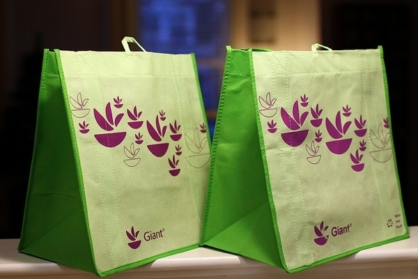 5 easy tips to keep your reusable bags germ-free
