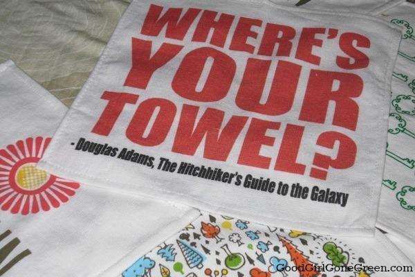 People Towels