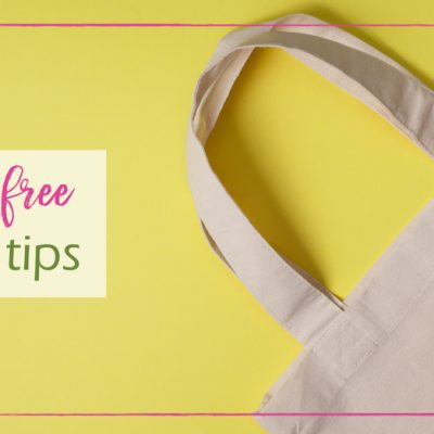 8 Waste-Free Travel Tips