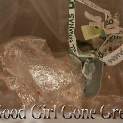 Project Green Foot: Week 9
