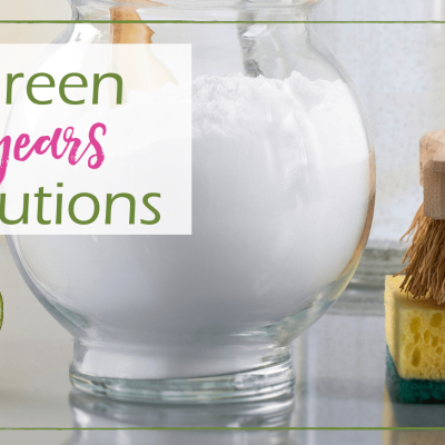 A Green New Year