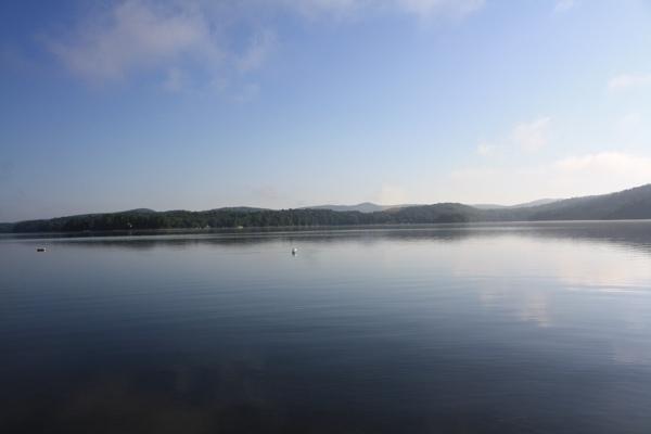 Lake Cameron