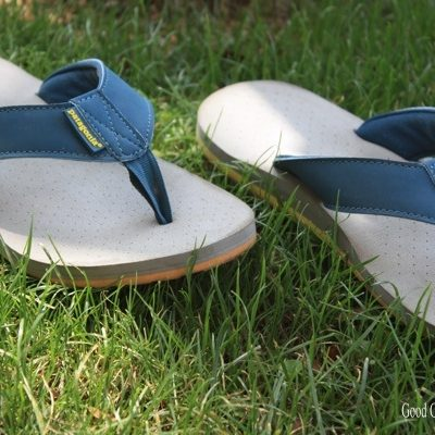 Patagonia Reflip Sandals from PlanetShoes.com