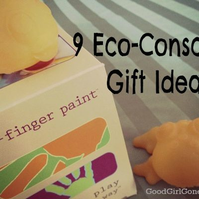 9 Eco-Friendly and Non-Toxic Kids Gift Ideas