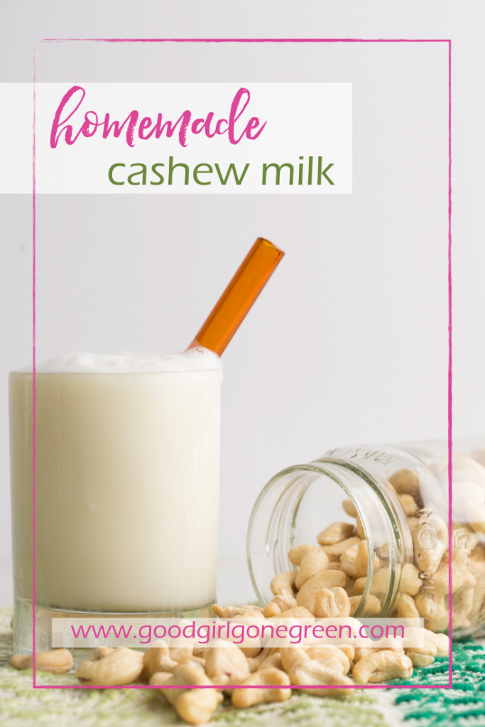 For more nut milk and smoothie recipes, check out:  Homemade Coconut Milk Homemade Almond Milk Homemade Hazelnut Milk Chocolate Green Smoothie