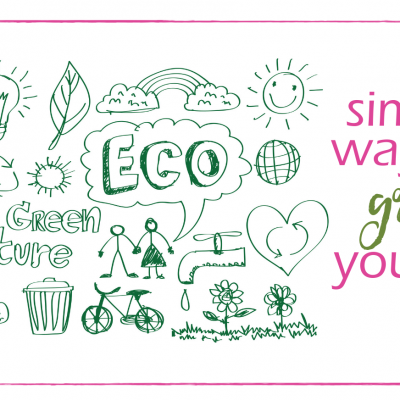 Living Green – 10 Simple Ways to Green Your Life
