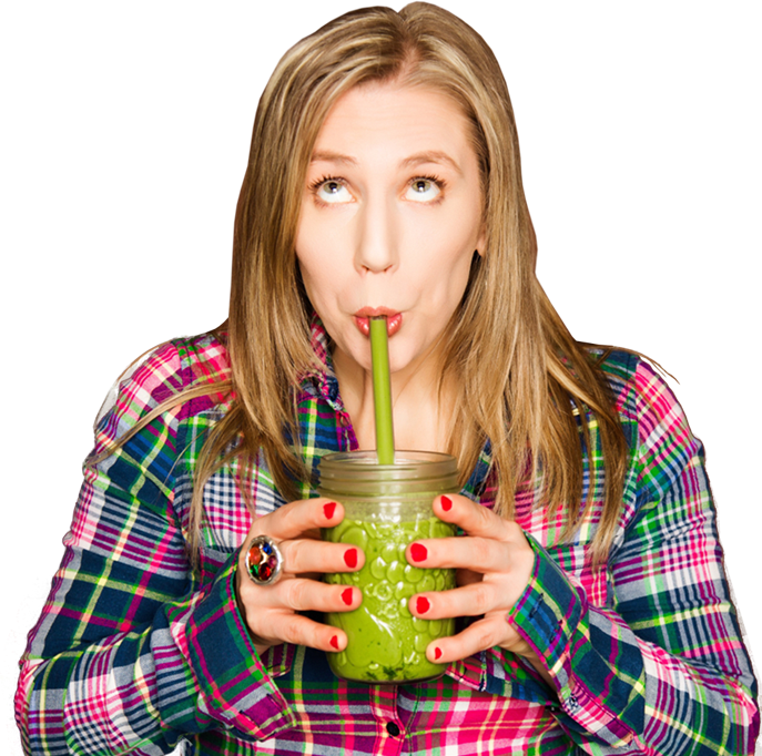 stephanie-smoothie