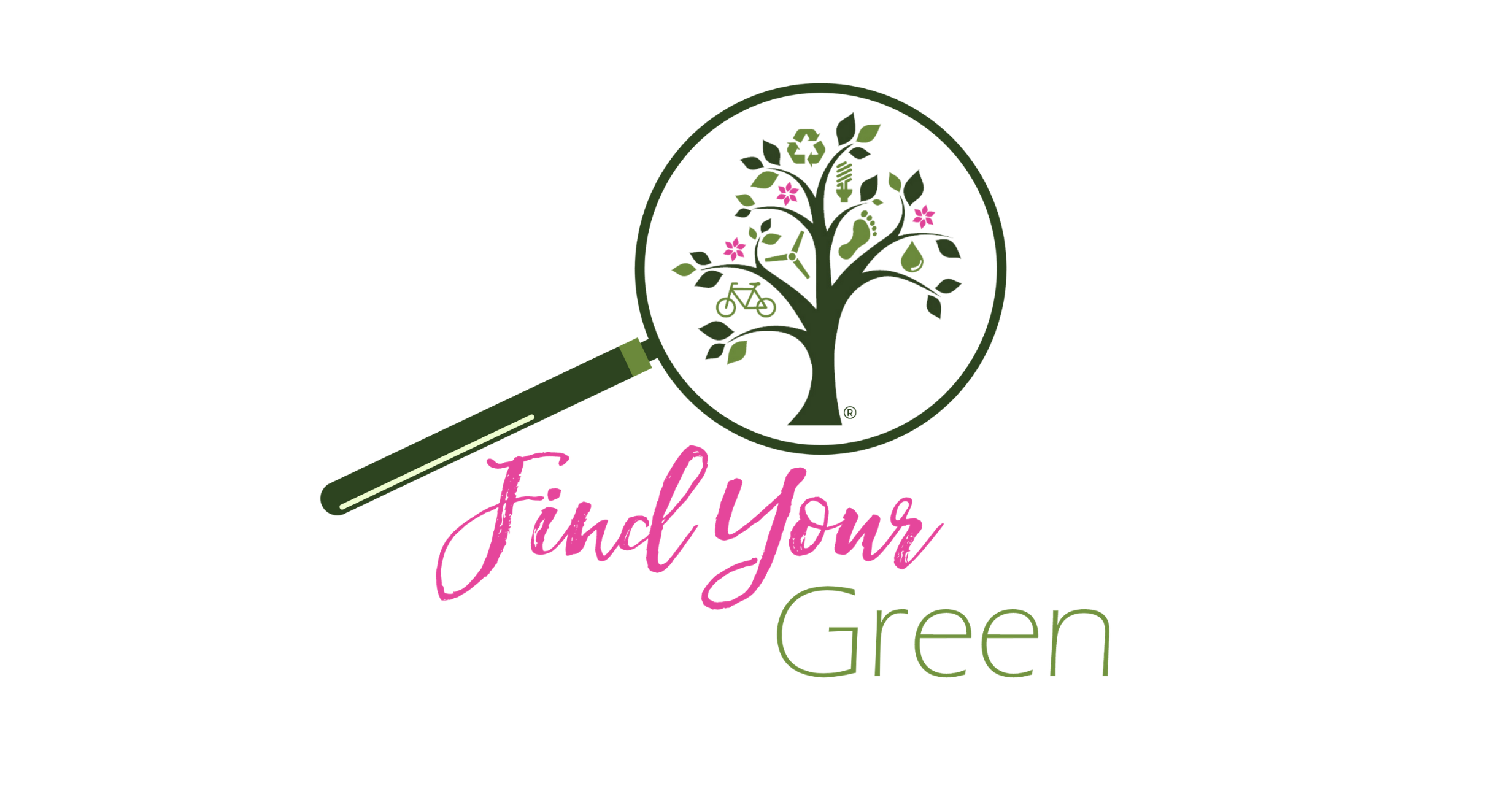 find your green course